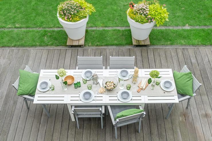 Gartenmöbel Weiß Ikea