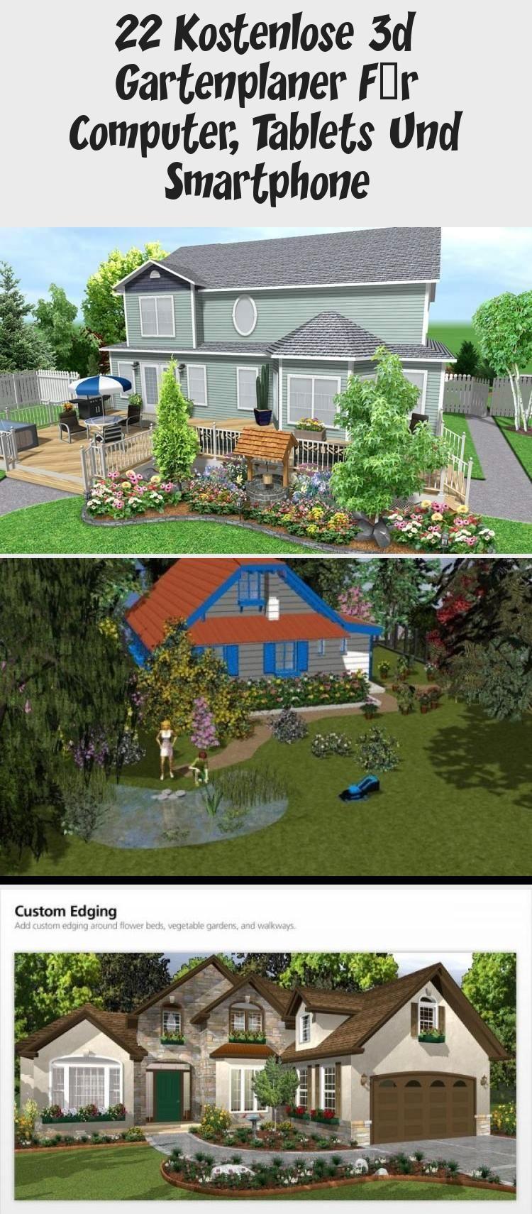 Gartenplanung Software Kostenlos