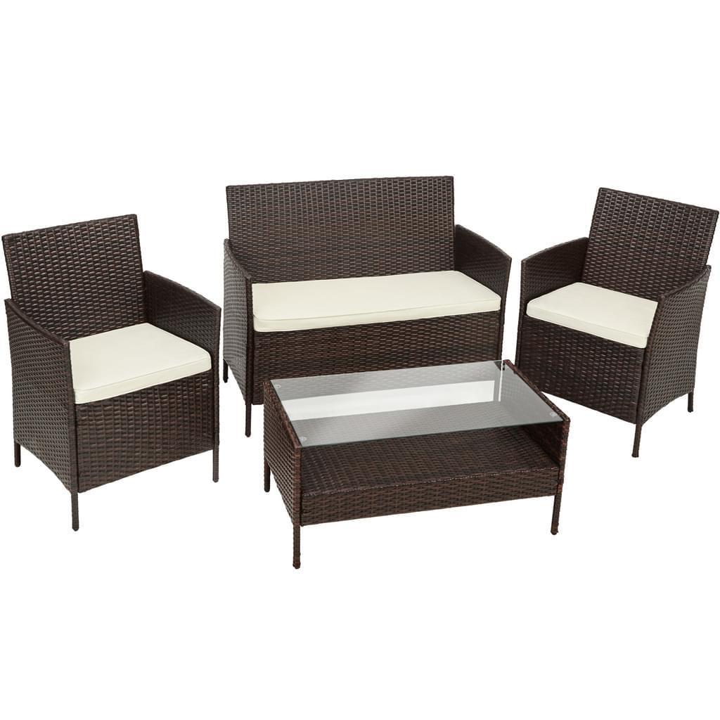 Gartenset Tisch Und Stühle