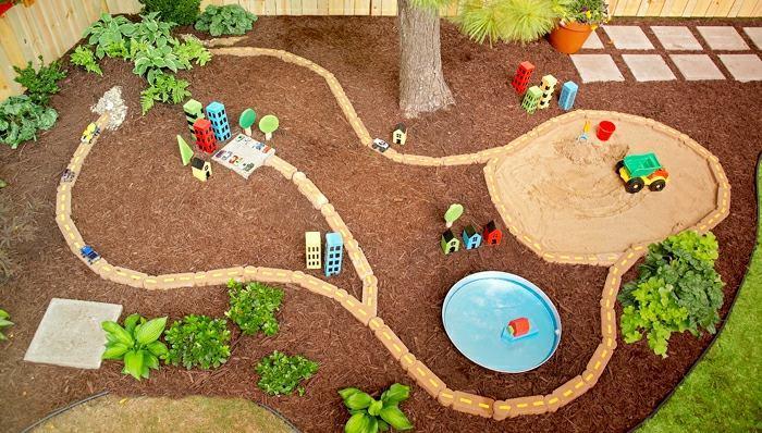 Gartenspielzeug Selber Machen
