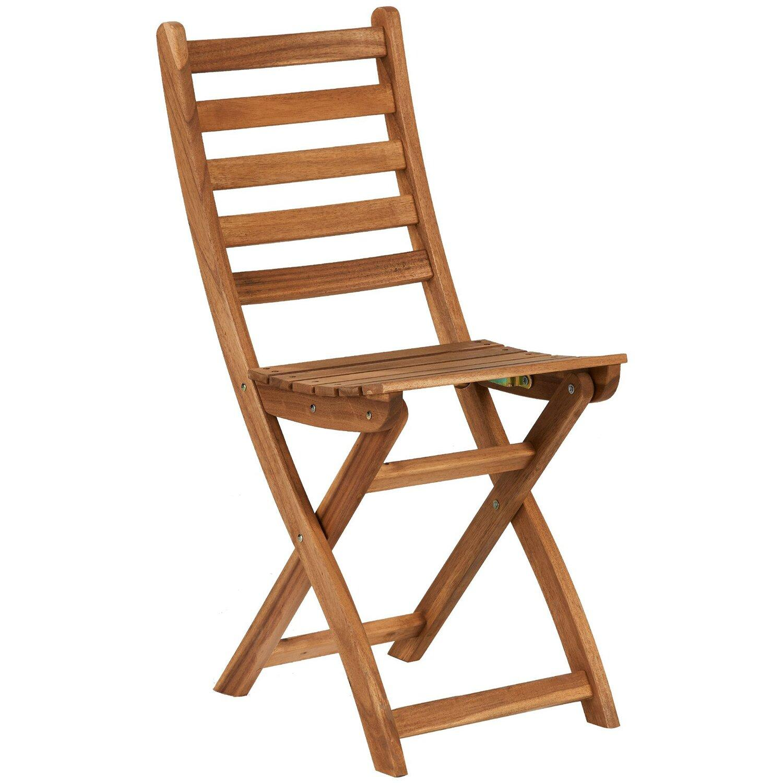 Gartenstühle Holz Klappbar