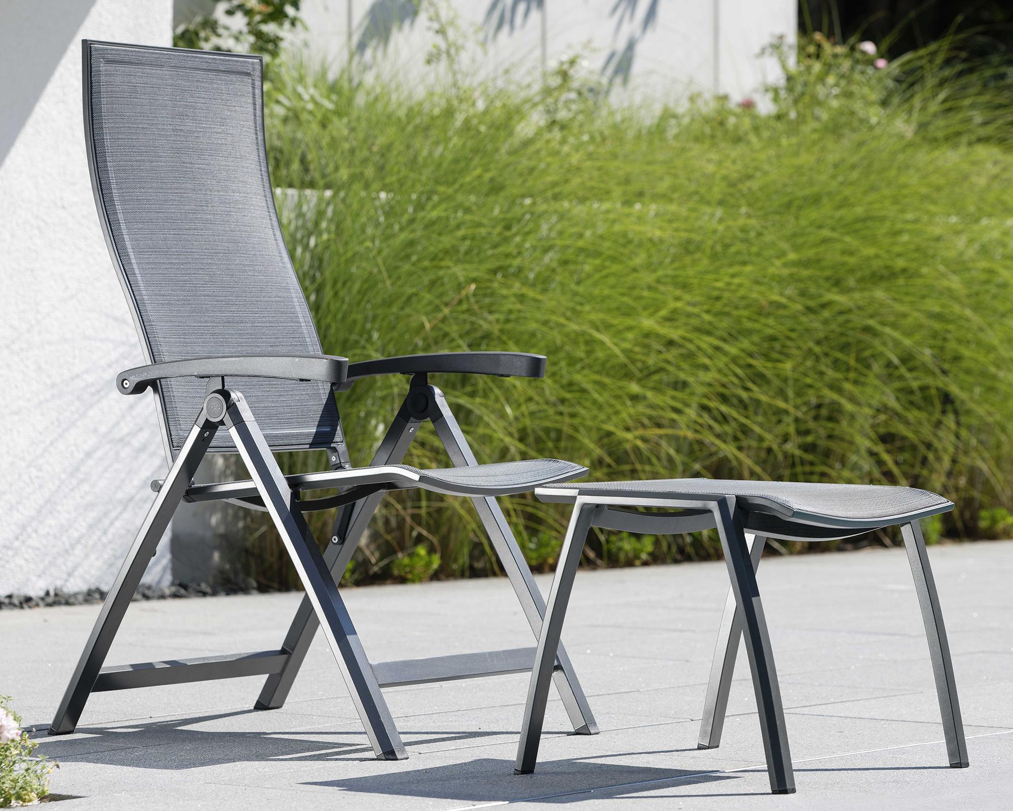 Gartenstühle Klappbar Alu