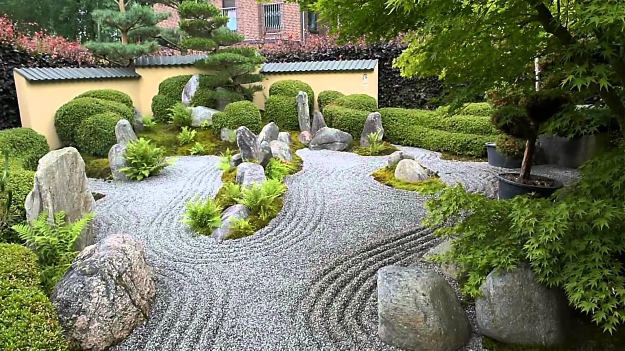 Gartenteich Anlegen Modern