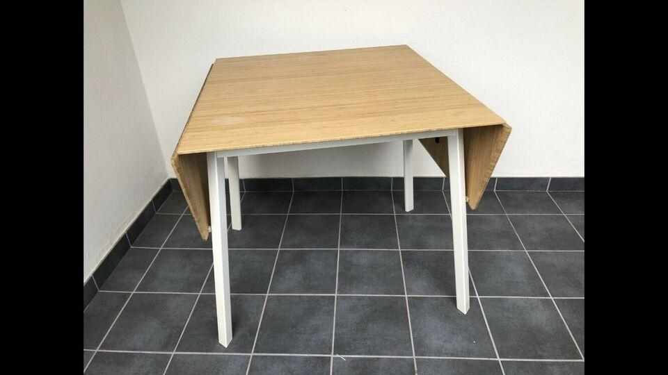 Gartentisch Ausziehbar Ikea