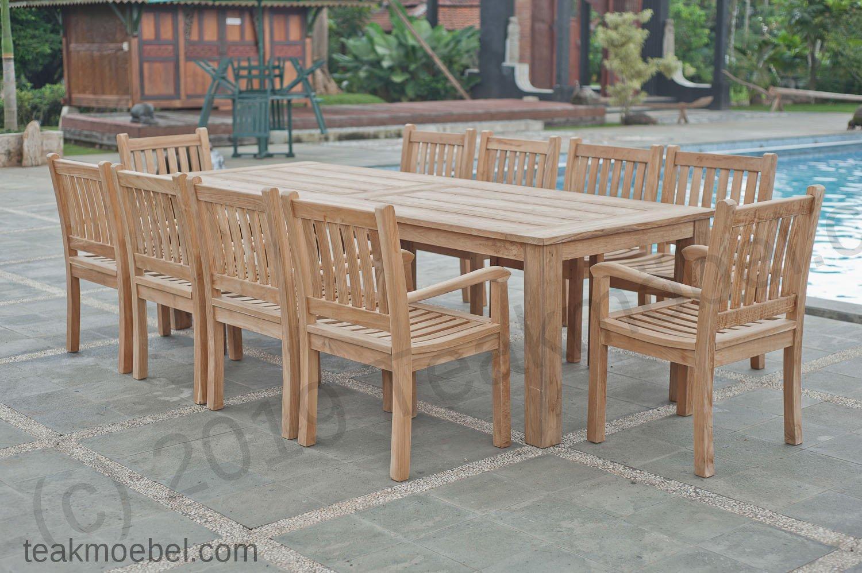 Gartentisch Mit Stühlen Günstig