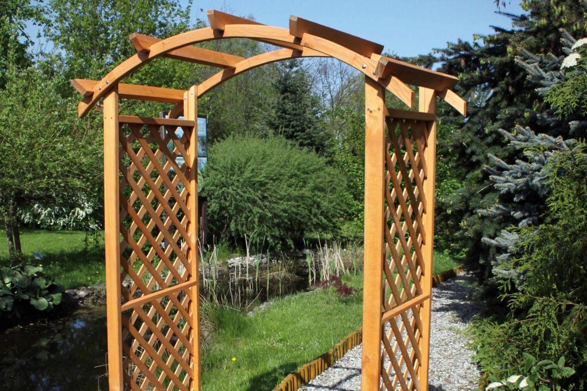 Gartenzäune Aus Holz