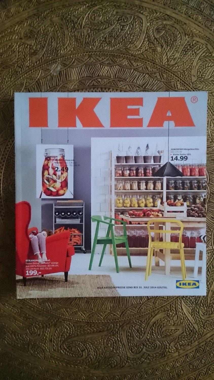 Gebraucht Ikea Sessel Strandmon