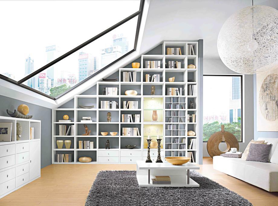 Gemütliches Wohnzimmer Ideen Für Kleine Räume