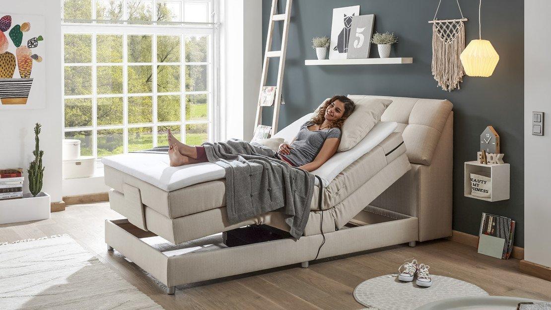 Gemütlich Wandgestaltung Schlafzimmer Grau