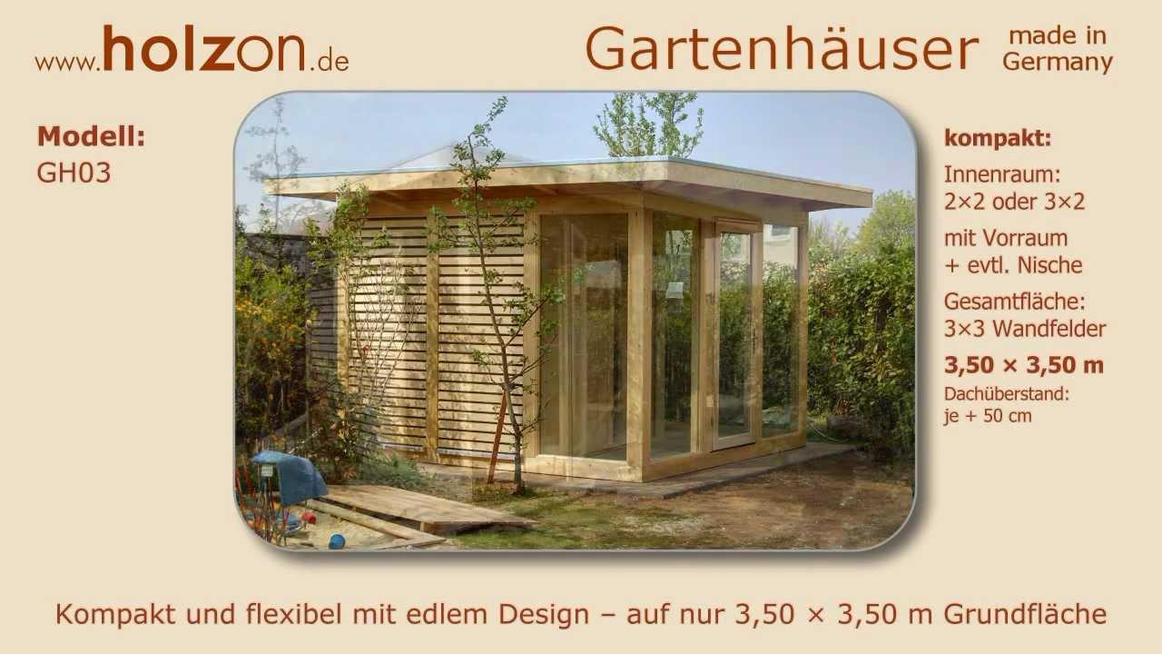 Geräteschuppen Gartenschuppen Holz