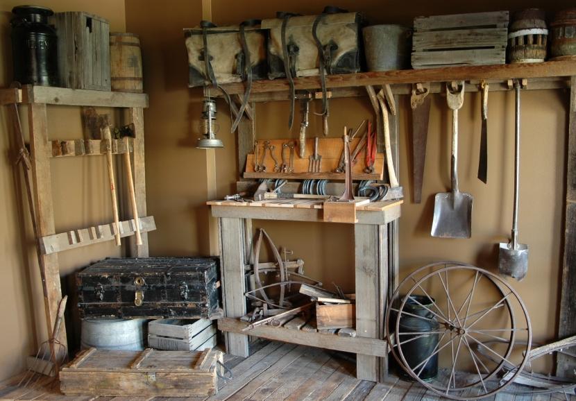 Geräteschuppen Holz Selber Bauen