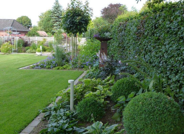 Gestalten Garten Ideen Günstig