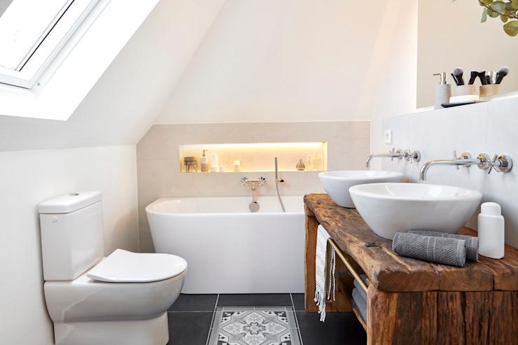 Gestaltung Kleines Badezimmer Mit Badewanne
