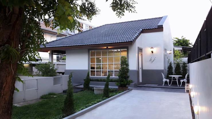 Gestaltung Vorgarten Mit Garageneinfahrt