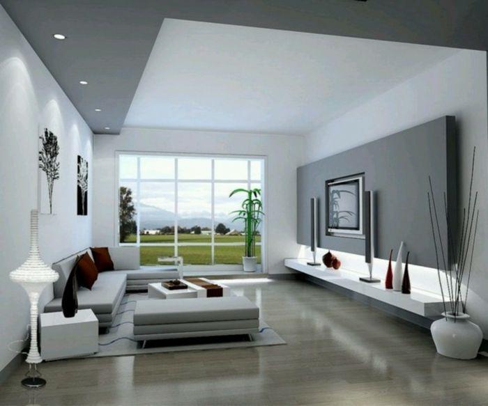 Gestaltung Wohnzimmer Modern