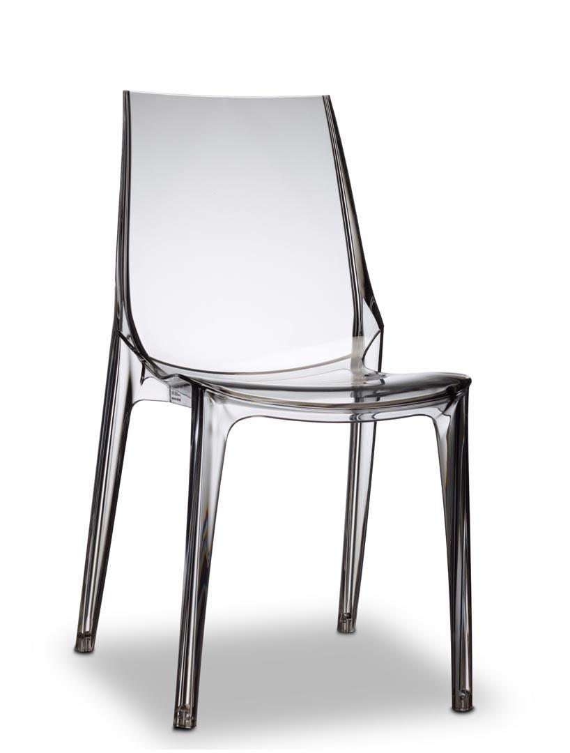 Ghost Stuhl Ikea