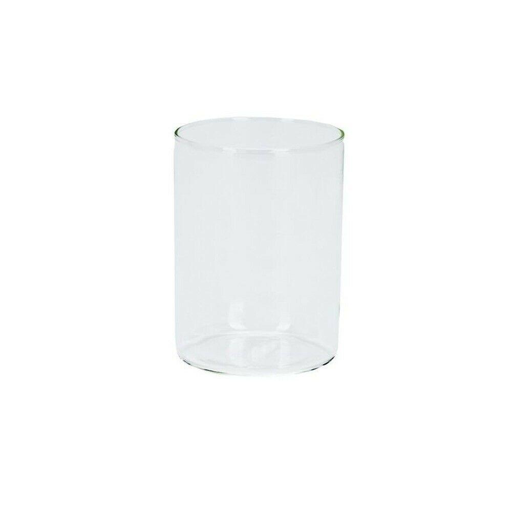 Glas Lampenschirm Zylinder