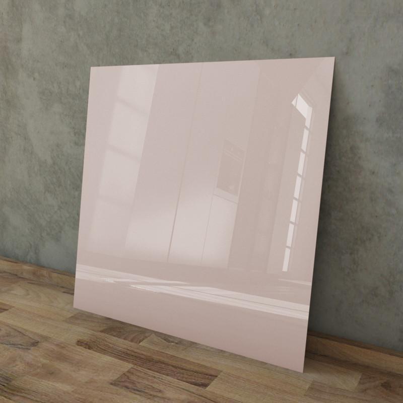 Glasplatte Rückwand Küche