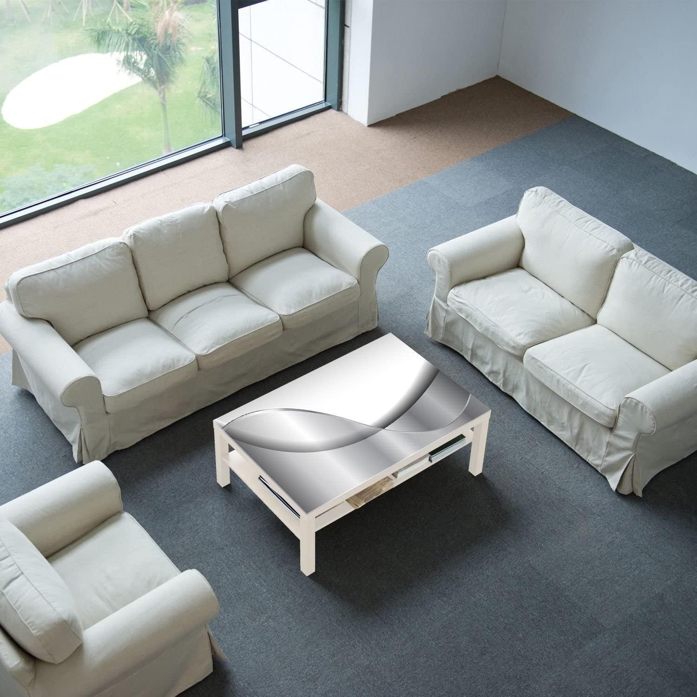 Glastisch Wohnzimmer Ikea