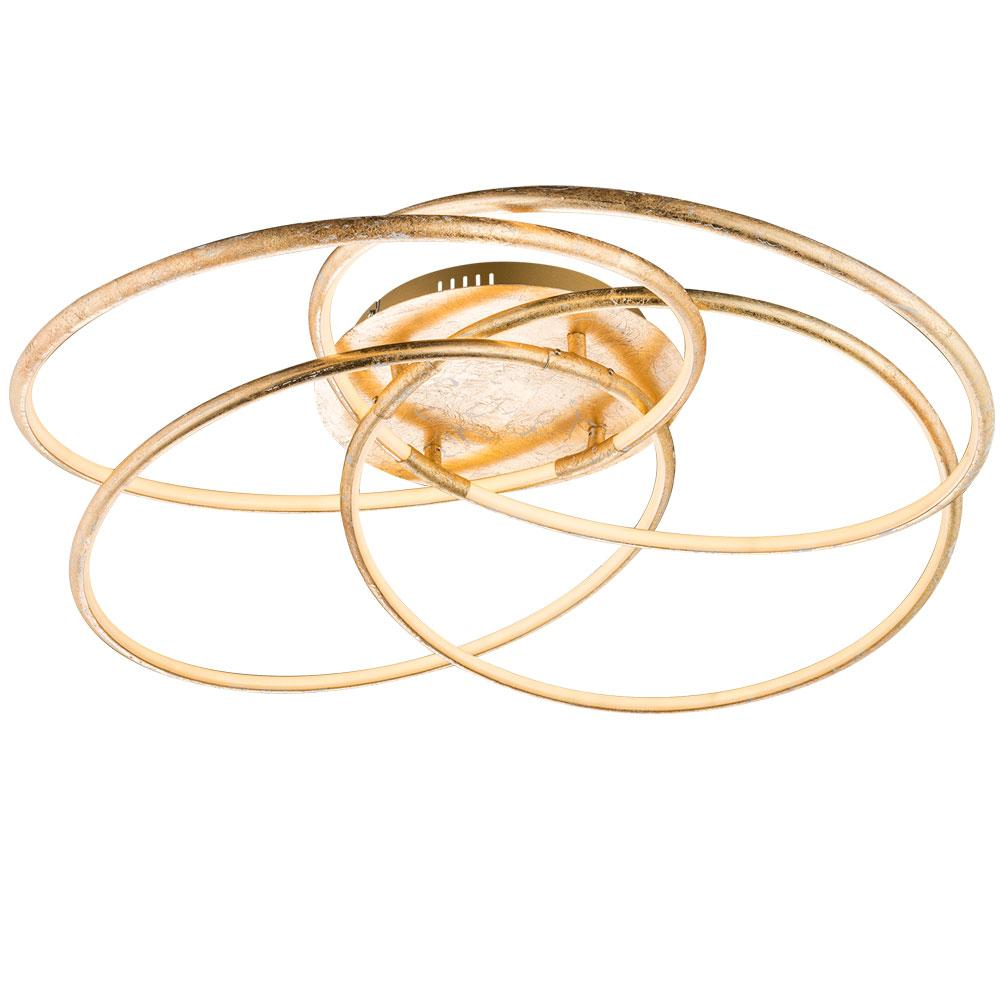 Globo Ring Lampe