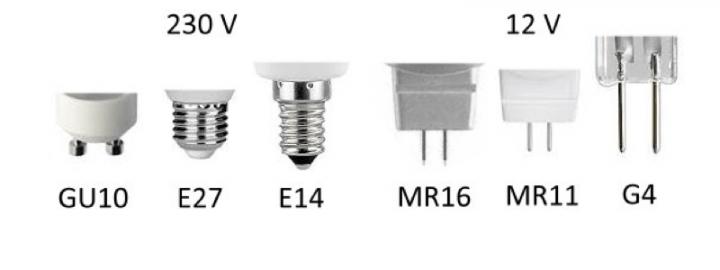 Glühbirne G9 Led