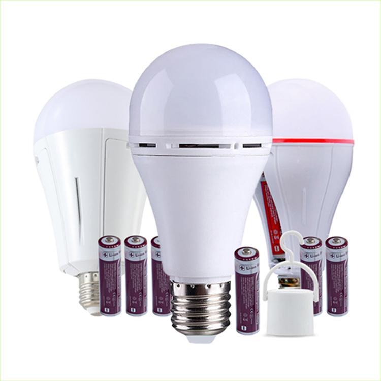 Glühbirne Mit Batterie Betreiben