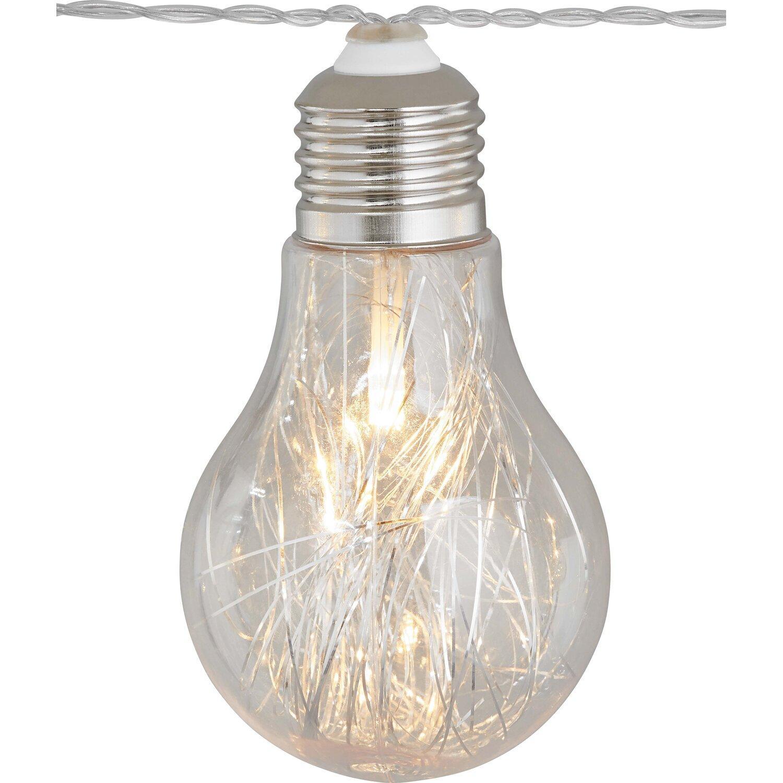 Glühbirne Mit Batterie Obi