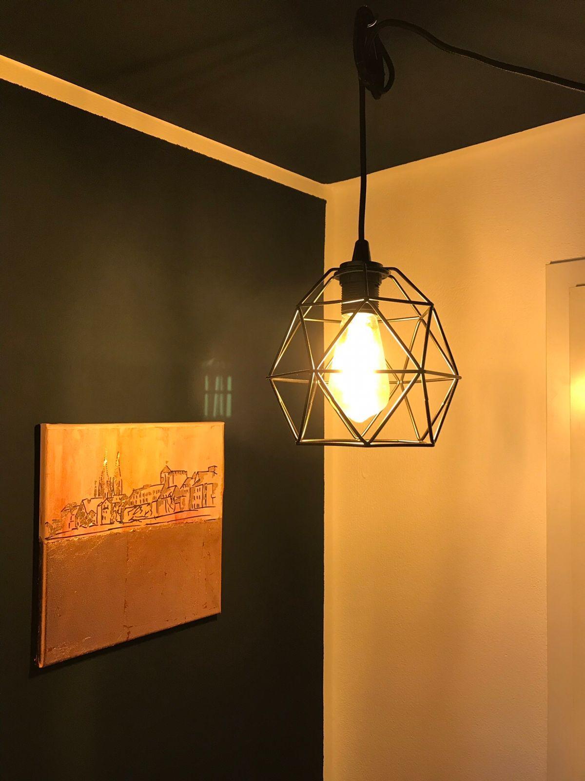 Glühbirnen Lampe Ikea