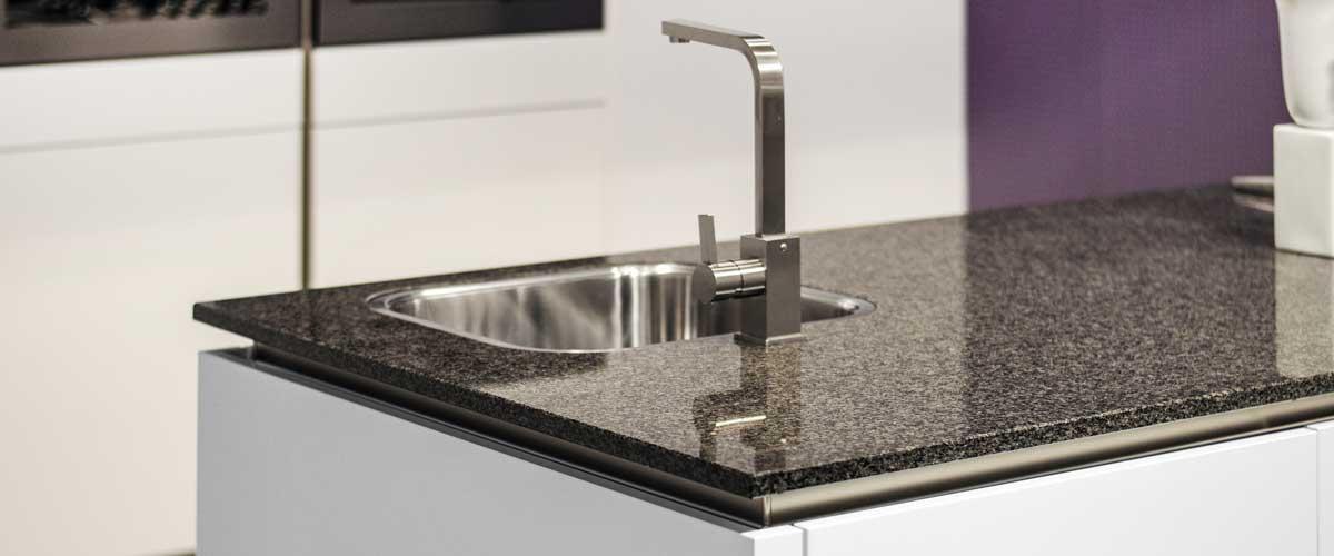 Granit Steinplatte Granit Arbeitsplatte Küche Farben