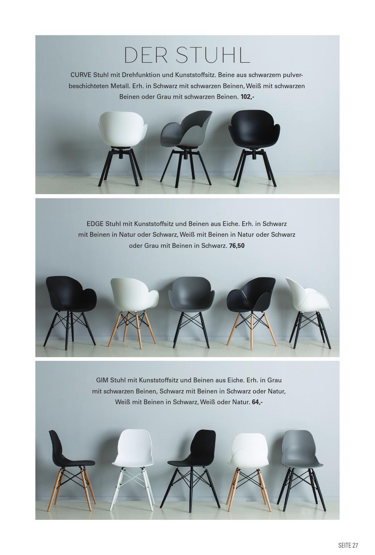 Graue Stühle Mit Schwarzen Beinen