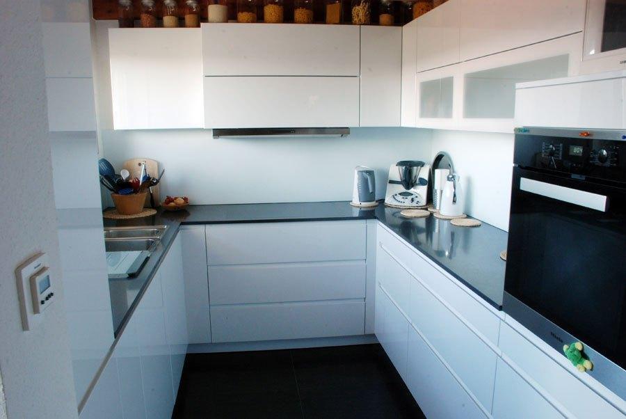 Griffleiste Küche Ikea