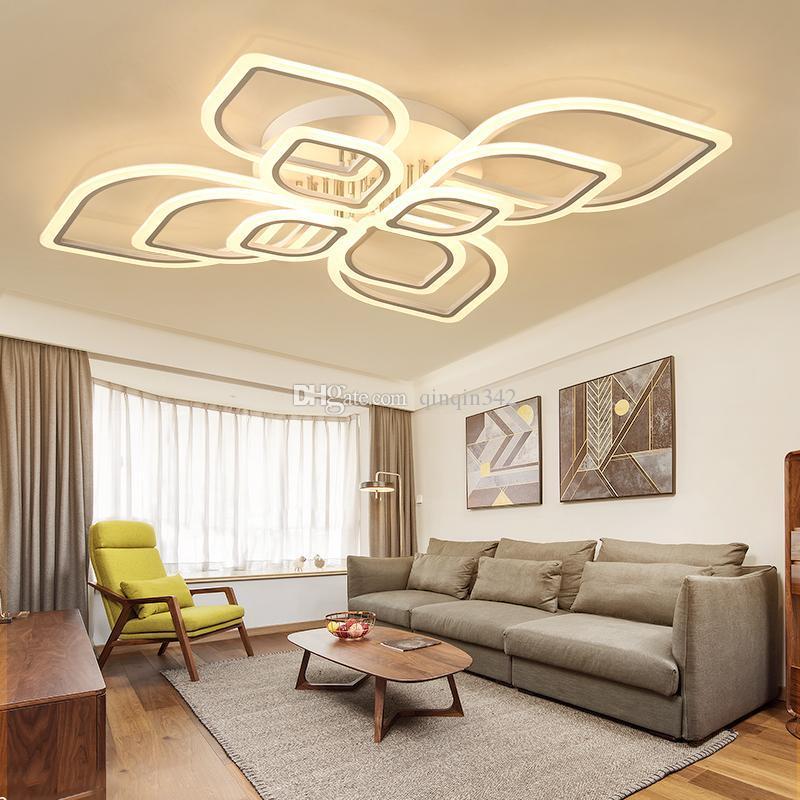 Große Deckenlampe Led