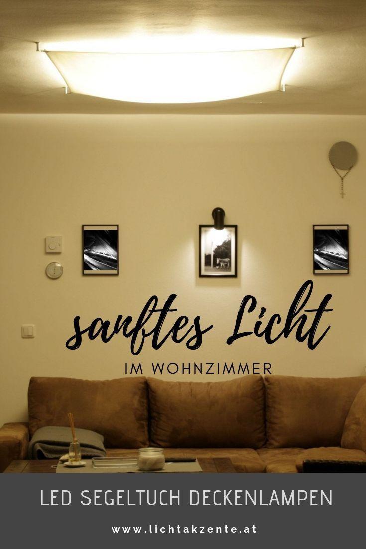 Große Deckenlampe Wohnzimmer