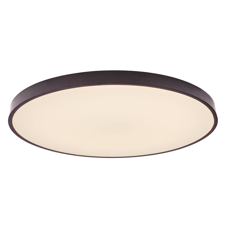 Große Runde Lampe