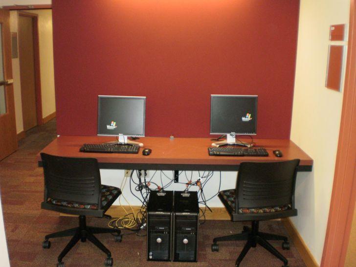 Großer Schreibtisch Für 2 Personen