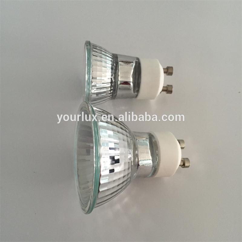 Gu10 Halogen Bulbs 50w