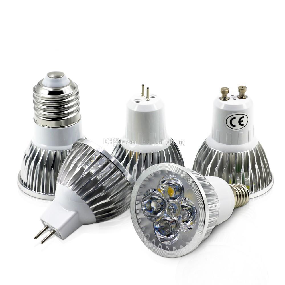 Gu10 Led Bulbs Cool White