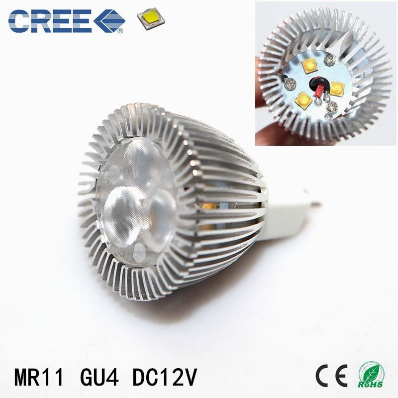Gu4 Mr11 Led Dimmable