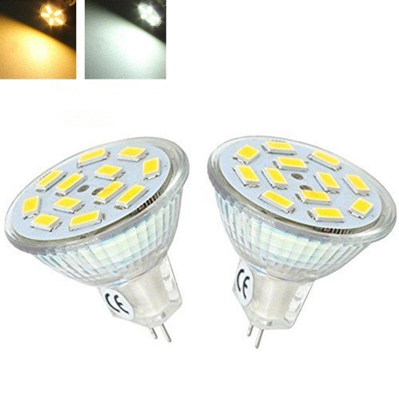 Gu4 Mr11 Led Light Bulb