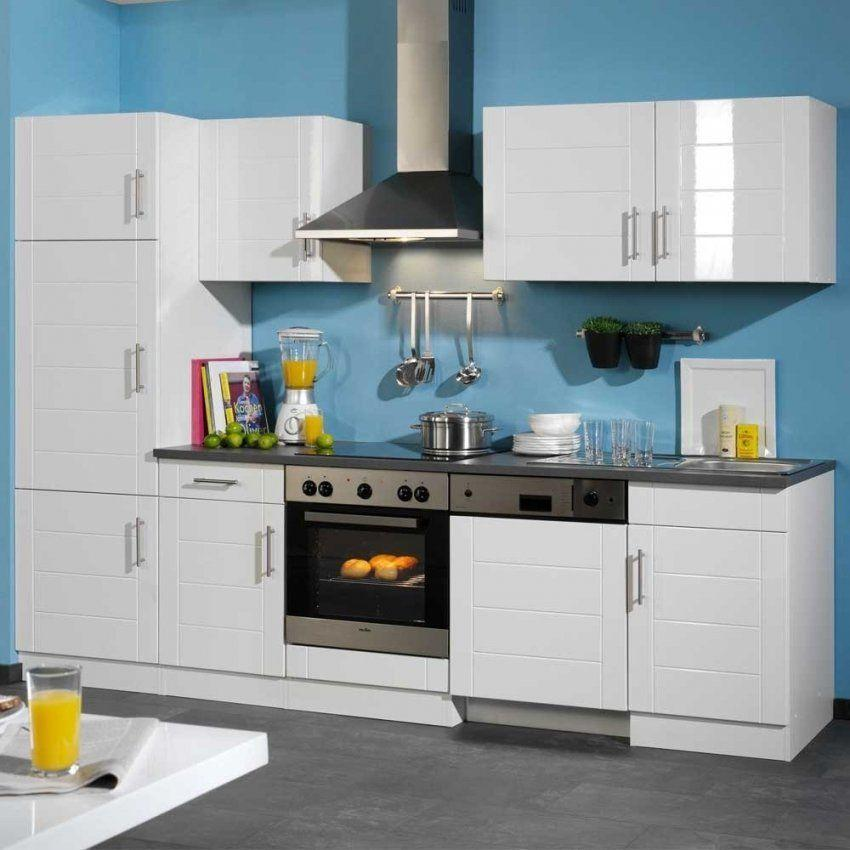 Günstige Küchenzeile Mit Geräten