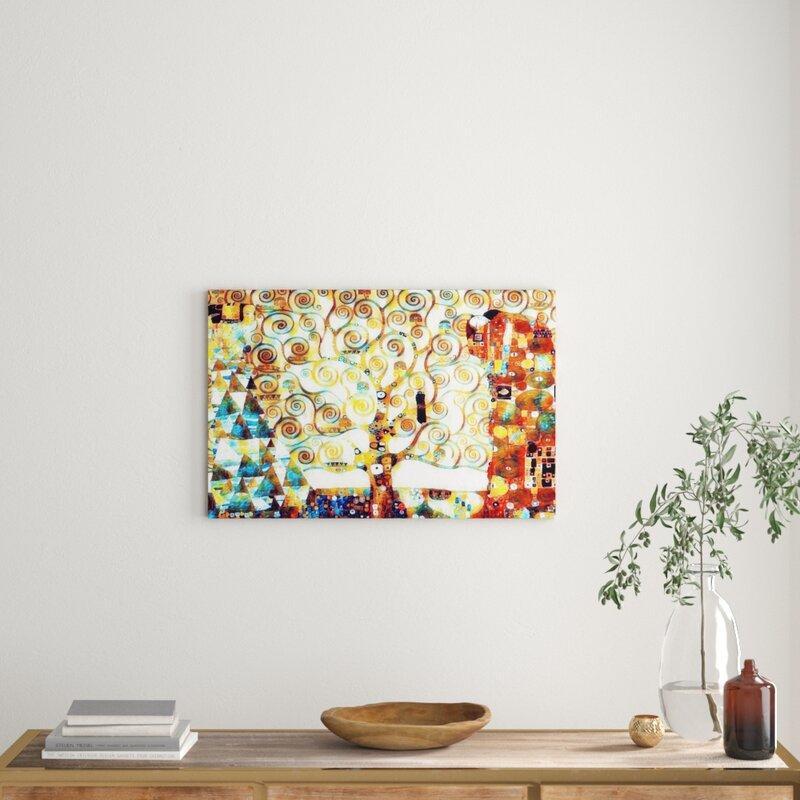 Gustav Klimt Kommode Kaufen