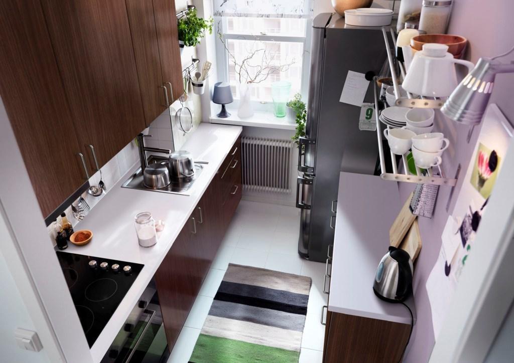 Hakenleiste Küche Ikea