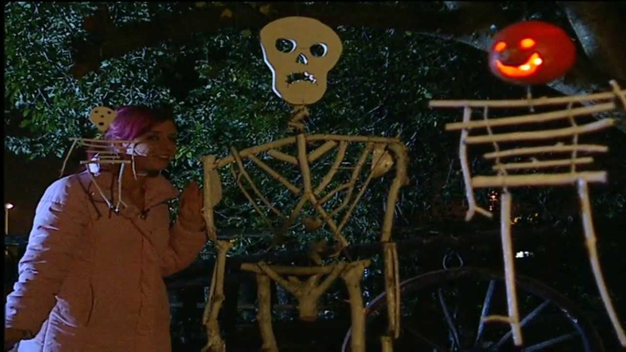 Halloween Deko Für Draussen Selber Machen