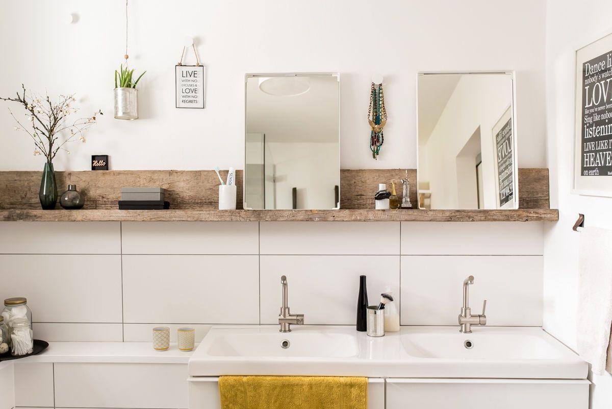 Handtücher Im Badezimmer Aufbewahren