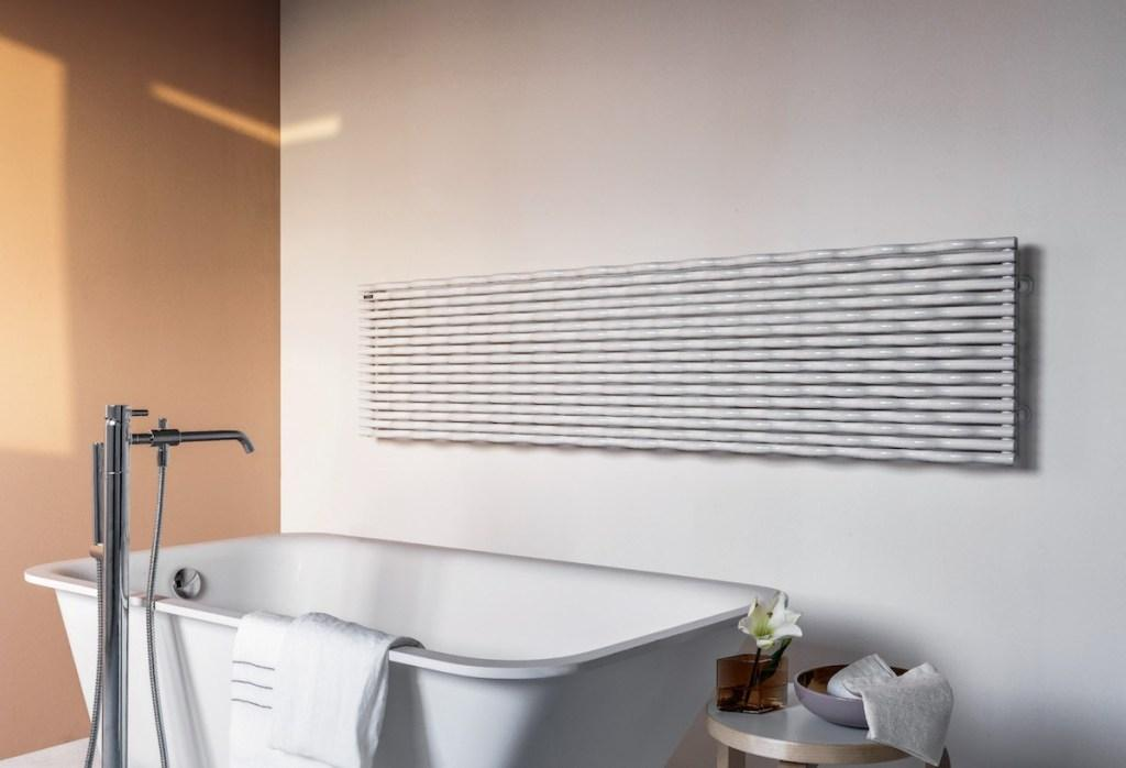 Handtuchhalter Heizkörper Badezimmer