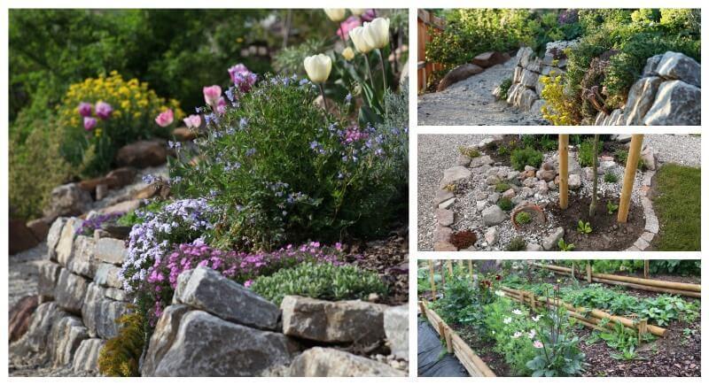 Hang Garten Anlegen Bilder