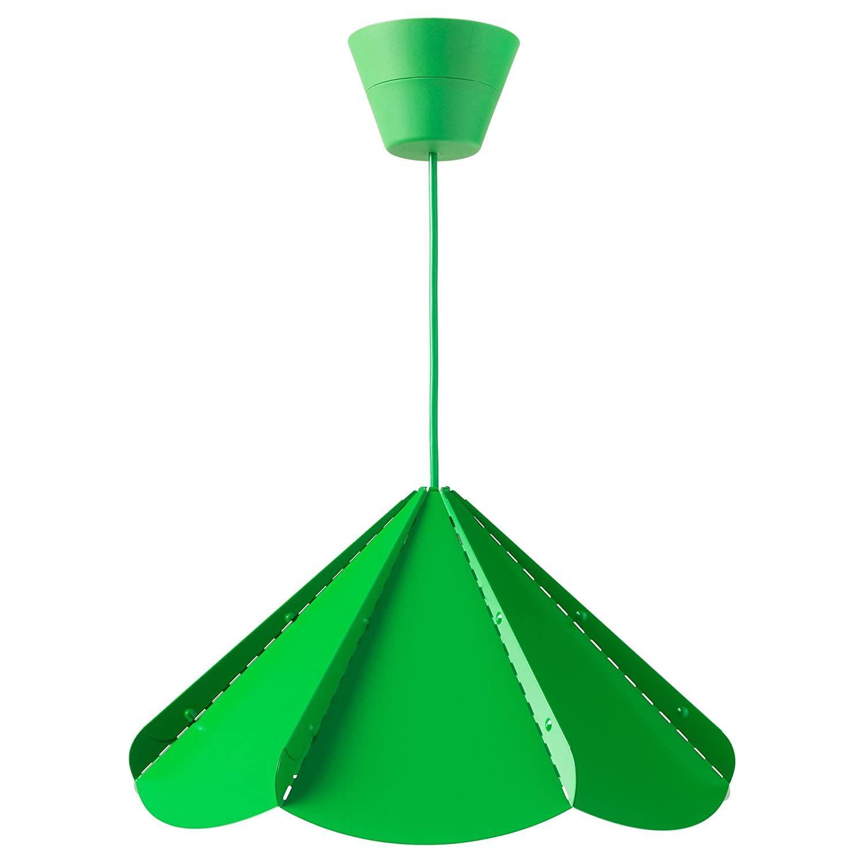 Hängelampe Ikea Glas