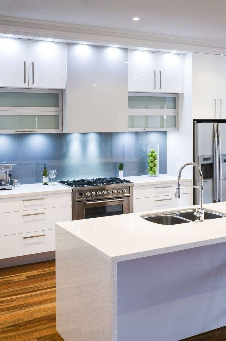 Hängeschrank Küche Modern