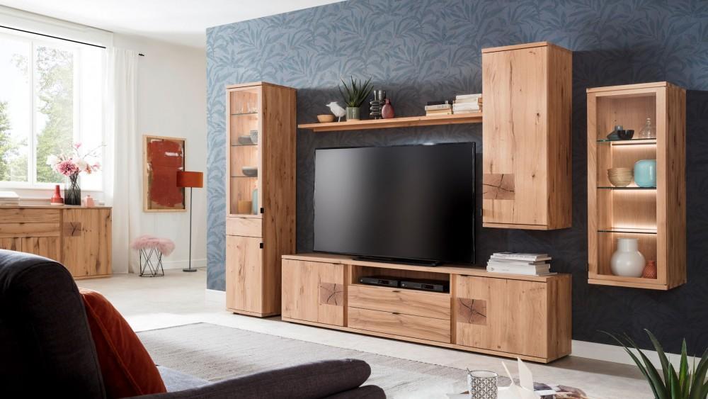 Hängeschrank Wohnzimmer Modern