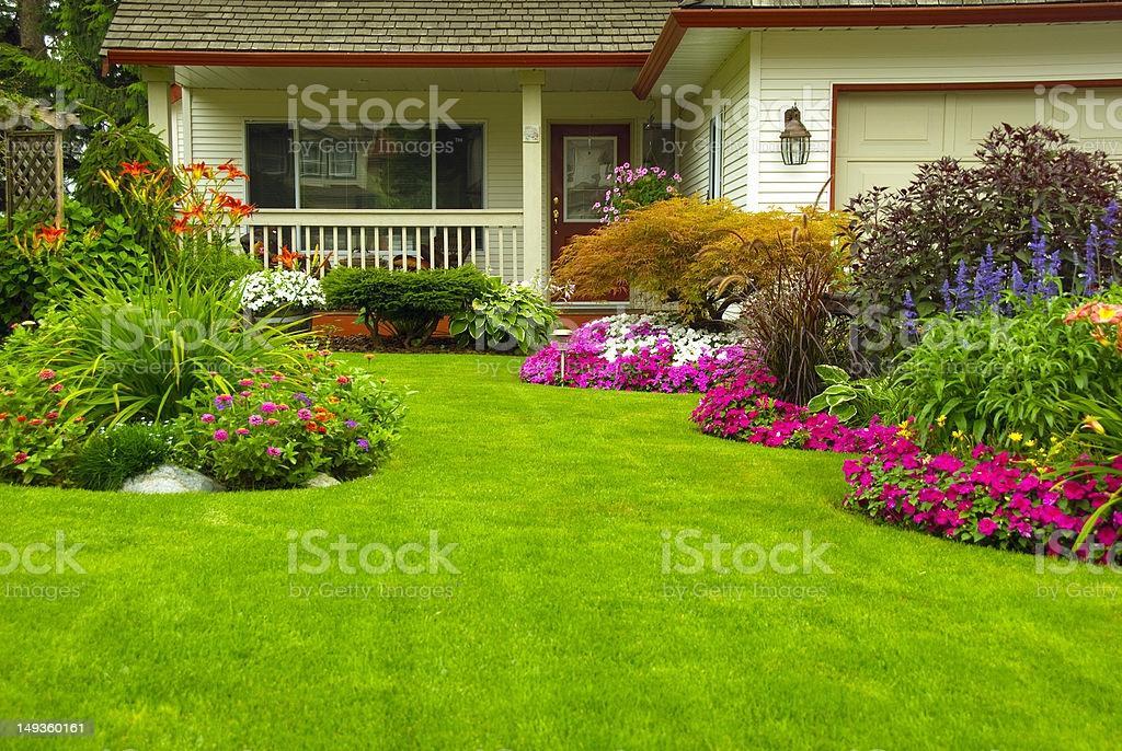 Haus Und Garten Bilder